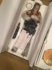 "Xena Warrior Princess 24"" George Harlan Doll"