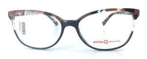 Etnia Barcelona Brille / Glasses / Lunettes Mod.VERACRUZ Col.BKGD incl.Orig.ETUI