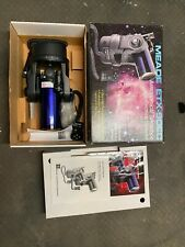 Meade Etx-90Ec Catadioptric Telescope,  Excellent condition, Includes eye piece.