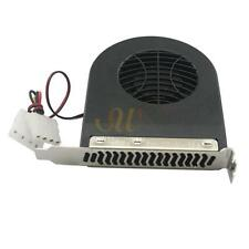 High Quality Thermal PerformComputer System Blower CPU Case PCI Slot Fan Cooler