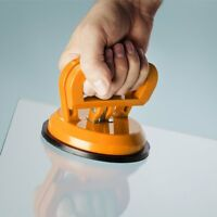 """IMT Vacuum Suction Cup Glass Lifter 4.5"""" Car Dent Puller, Vacuum Lifter for"""