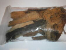 250 g bags of rotten wood pieces for beetles, woodlice, millipedes etc
