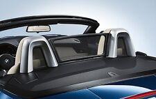 BMW E89 Z4 CONVERTIBLE WIND DEFLECTOR OEM BNIB 54347200808