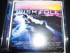 The Definitive Irish Folk Collection Various 2 CD – Like New
