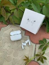 Apple AirPods Pro Wireless In-Ear Headsets - White new
