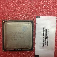 Intel Core 2 Duo E8500 CPU Processor 3.16GHZ/6M/1333MHZ LGA 775 - FULLY TESTED