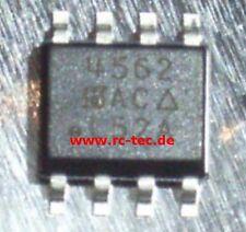 Turbo-IC SI4562dy für Mini-Z, Iwafer, X-Mods