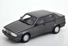 1 18 Laudoracing-models Alfa Romeo 75 2.0 Twin Spark 1987