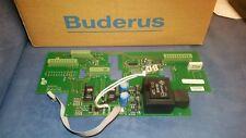Buderus HS 4201 Grundplatine / Hauptplatine Modul M402 Ecomatic4000