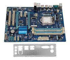 OEM GA-Z77P-D3 V1.1 Motherboard Intel Z77 Express LGA 1155 DDR3 USB3.0