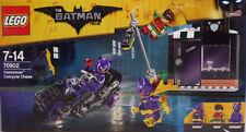 LEGO Batman Movie 70902 Catwoman Catcycle Chase Verfolgungsjagd Batgirl RobinNEU