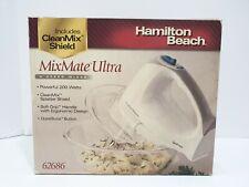 Hamilton Beach Mixmate Ultra Hand Mixer #62686