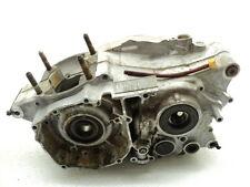 Yamaha DT250 DT 250 Enduro #5305 Motor / Engine Center Cases / Crankcase