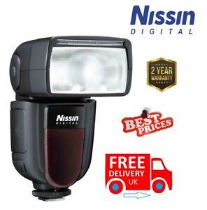 Nissin Di700 Air Flashgun For Canon NFG014C (UK Stock)