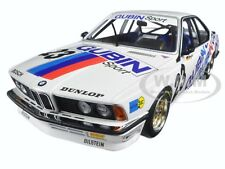 BMW 635 CSI #23 DPM 1984 WINNER GUBIN LTD 1002pc 1/18 BY MINICHAMPS 155842523