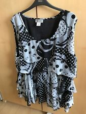 BRAND NEW WITHOUT TAGS SIZE 3X Ladies Top with sequin detail