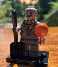 LEGO COLLECTIBLE SERIES 1 Zombie 8683 GENUINE AUTHENTIC MINIFIGURE RARE ORIGINAL