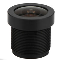 Lens 2.1mm Wide Angle Security CameraProfessional 1/3'' 1/4'' CCD Night Vision