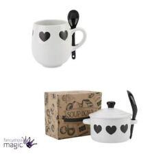 Mugs de cuisine en céramique à motif Noël pour cuisine