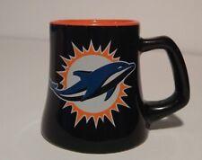 NFL Miami Dolphins Mini Mug Shot Glass