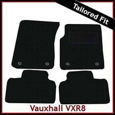 Vauxhall VXR8 Tailored Fitted Carpet Car Mat (2007 2008 2009)