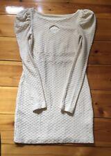 Metalicus Women's Rare Boho Dress- Size S- Viscose, Nylon - Stunning On! ❤️