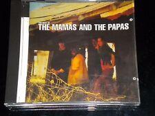 Mamas & Papas - The Best Of Les Mamas Et Le Papas - Album CD - 2000