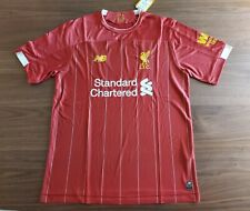 Liverpool jersey mens