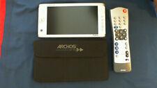 Archos Pocket Dish Av700E Portable Media Recorder 40Gb