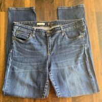 Kut from the Kloth Catherine Boyfriend Jeans Size 12