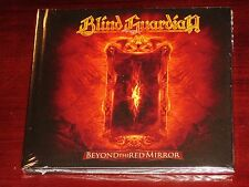 Blind Guardian: Beyond The Red Mirror - Special Edition CD 2015 NB Digibook NEW