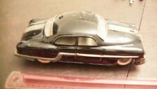 Antique Tin Car Toy