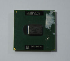 Intel Pentium M 1.4 GHz SL6F8 1400/1M/400 478Pin TOP! (M7)