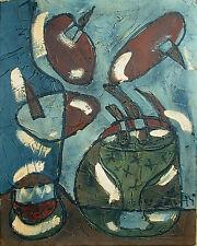 Bohumil KECIR (1904-1987) Gemischtes Stillleben Nr. F32