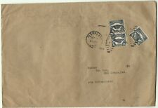 1924 3C5 Airmail Editor The San Diego SUN Newspaper NEA Service News copy
