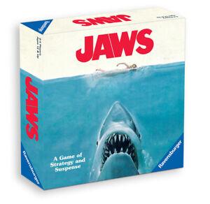 NEW! Ravensburger Jaws Board Game