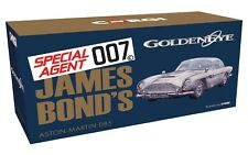 CORGI JAMES BOND GOLDENEYE ASTON MARTIN DB5 CC04311