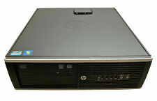 PC HP Compaq 8300 Elite SFF Quad Core i5 4x 3.20GHz 4GB - 16GB RAM HDD DVD
