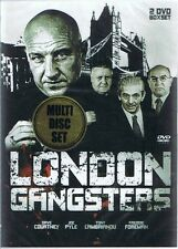 London Gangsters (2 x DVD Set) NEW & SEALED