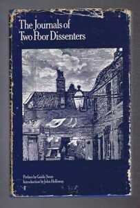 Christian: W T & W Swan; Journals of 2 Poor Dissenters 1786-1880