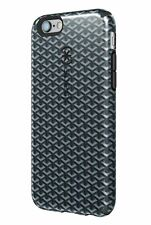 Speck Candyshell Inked Luxury Case iPhone 6 6s Plus Woven Geo Charcoal Black
