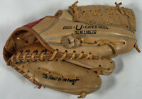 Vintage Rare Rawlings Mickey Mantle Youth Baseball Glove GJ99 Right Hand Thrower