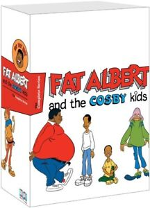 Fat Albert and the Cosby Kids: The Complete Series [New DVD] Mono Soun