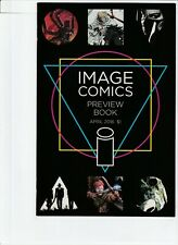 IMAGE COMICS EXPO PREVIEW # 2016 !!1! 1ST APP OF SEVEN TO ETERNITY JEROME OPENA