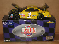 ACTION COLLECTABLES HERMIE SADLER #1 LOWES 1997 MONTE C