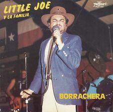 """Little Joe Y La Familia """"Borrachera"""""""