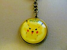 Pokemon Pikachu Keychain (NEW)