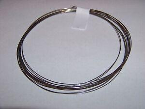 Nichrome resistance wire 32 gauge 10ft