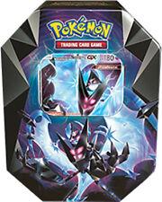 Pokemon - Frühjahr 2018 Tin Mix - 1 Morgenschwingen GX Tin Box - Deutsch