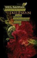 The Sandman Volume 1: 30th Anniversary Edition by Neil Gaiman and Sam Kieth Pape